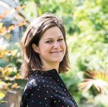 Eva De Jong